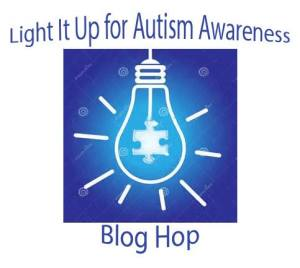 light it up blue blog hop