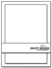 sweet sunday 261