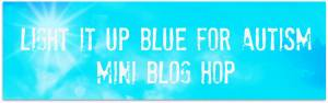 light it up blue mini hop